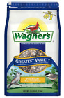 Wagner's Greatest Variety Blend, Attract Colorful Songbirds, Bird Food, 6LB Bag