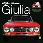 Alfa Romeo Giulia GT and GT by Johnny Tipler (2017, Paperback)