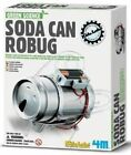 Soda Can Robug - Science & Nature Toy by Toysmith (3647)