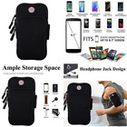 Phone Arm Band GYM Holder iPhone Pouch Case for VERY COMFORTABLE WHEN RUNNING
