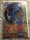 The Heretic of Little Faith #2 Dark Horse comic 1st Print 1997