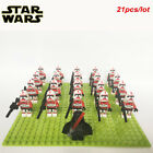 Star Wars Legoe Sets Blocks Stormtrooper sw442 Clone Trooper Mini Toys Kids NEW