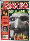 FANGORIA #236 - SAW COVER - SEED OF CHUCKY - SEPTEMBER/2004
