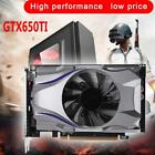 Graphic Card GTX950 GTX 750TI 2G DDR5 128bit Video Game with Fan GeForce NVIDIA