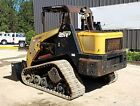 $16k - 2009 ASV / TEREX RC-100 EROPS Compact Track Loader HIGH FLOW
