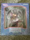Comic Unreal Succubus Silvia Sylvia Misty Violet Ver 1/6 PVC Figure Orchid Seed