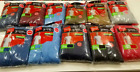 Hanes Men's 3 Pack Pocket T Shirt Tagless ComfortSoft Size : M - 2XL !