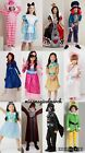 Brand New Boys/Girls Disney Character Fancy Dress Costumes