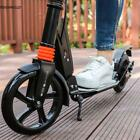 Foldable Aluminum Adults Kids Kick Scooter Height Adjustable Best Gifts