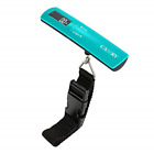 Camry Luggage Scale Portable Digital Scale Suitcase Hanging Scales with Tare LCD