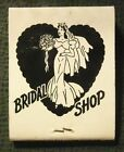 Matchbook - Janene Wedding Dresses San Francisco CA girlie FULL