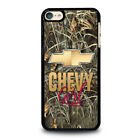 CAMO CHEVY GIRL For Apple iPod Touch 4 5 6 Phone Case Gen Cover