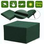 Garden Patio Furniture Set Lounger Cover Waterproof Rattan Cube Table Outdoor Uk