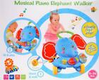 First Steps Baby Walker Sounds  and Lights Fun Push Along Walker <br/> UK SELLER***HIGH QUALITY****SAME DAY DISPATCH