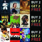 2015 BEST MOVIE WALL POSTERS PHOTO FILM WALL DECOR FAN ART A4 A3 300gsm £6.99 GBP on eBay