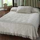 Washington Bates Bedspread Beds George and Martha by Maine Heritage Weavers image