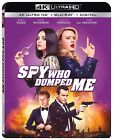 The Spy Who Dumped Me *DIGITAL CODE ONLY* - BRAND NEW
