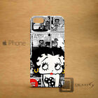 Betty+Boop+12581M 3D Case Cover fits iPhone Apple,Samsung,HTC,LG $20.0 USD on eBay