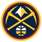 DENVER NUGGETS Vinyl Decal ~ Car Truck Window Sticker - Wall, Cornhole Graphics on eBay