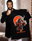 Cleveland Browns Man Champion NFL Football Funny T-Shirt Men Women Gift S-3XL on eBay