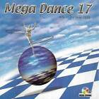 Mega Dance 17 - Various Artists (No Date CD Album)