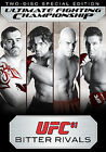 Ultimate Fighting Championships, Vol. 61: Bitter Rivals by  in Used - Like New