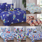 Kyпить NEW TWIN/FULL DISNEY COLLECTION BED COMFORTER SET MOVIE CARTOONS KIDS FAVORITES  на еВаy.соm