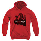 The Good Fight Kids Hoodie Cast Red Hoody