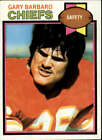 1979 Topps Football Pick Your Player 1 to 200 Cheap Shipping
