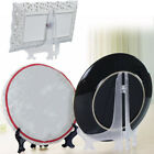 5Pcs New Plastic Picture Photo Frame Display Easel Display Stand Plate Holders