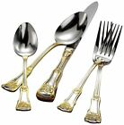 Внешний вид - Royal Albert OLD COUNTRY ROSES Stainless Silverware Flatware Replacement Pieces
