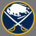 Buffalo Sabres NHL Hockey Vinyl Sticker Car Truck Window Decal Laptop Yeti Wall $4.49 USD on eBay