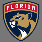Florida Panthers NHL Hockey Vinyl Sticker Car Truck Window Decal Laptop Yeti $3.49 USD on eBay