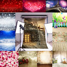 Kyпить 5X7FT/10X10FT Vinyl Background Studio Props Baby Variety Wood Photo Backdrop US на еВаy.соm
