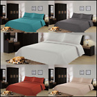 NEW All Seasons Coverlet Bed Top Dressing Bedding Quilted Bedspread Pillow Shams image