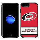 Official NHL ShockProof Hybrid Cover Case for Apple iPhone - Carolina Hurricanes $18.99 USD on eBay