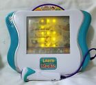 Fisher-Price Learn Through Music Touchpad with Leo & Friends Alpha Bet Museum