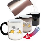 Funny Mugs Wanna Taco Bout It - Kitchen MAGIC NOVELTY MUG secret Santa