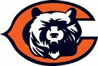 Chicago Bears Decal ~ Car / Truck Vinyl Sticker - Wall Graphics, Cornholes $6.99 USD on eBay