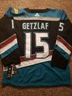 #15 Ryan Getzlaf Anaheim Ducks Alternate Jersey $79.99 USD on eBay