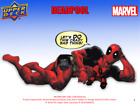 2019 Upper Deck Deadpool Insert Patch and Sketch cards Pick From List