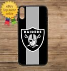 Oakland Raiders Football NFL Phone Case for iPhone Galaxy 5 6 7 8 9 X XS Max XR $19.9 USD on eBay