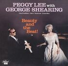 Beauty and the Beat! by Peggy Lee (Vocals) (CD, Jul-1992, Capitol)