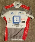 LOT of FOUR Tour of California Cycling Jerseys - Garmin Slipstream Sports