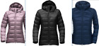 NWT The North Face Women's Tonnerro Parka Jacket. 700 Goose Down.