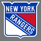 New York Rangers NHL Hockey Vinyl Sticker Car Truck Window Decal Laptop Yeti $3.49 USD on eBay