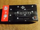 2005 Exqusite Football Hobby Box Aaron Rodgers Rookie? Rare Green Bay Packers
