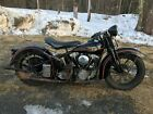 1938+Harley%2DDavidson+Other