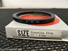 Stepping  Ring Step Down  72mm-62mm  72 to 62 72-62 NEW Made in Japan