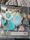 pokemon Eevee kuji ichiban charm figure strap kawaii vapoeron new official